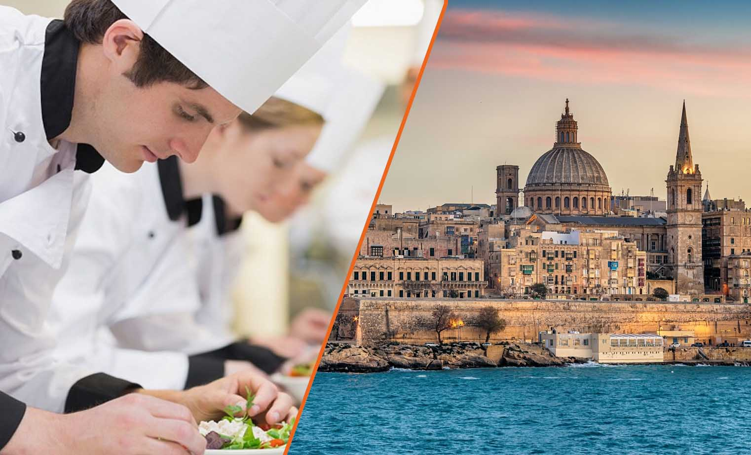 Study in Malta – Without IELTS